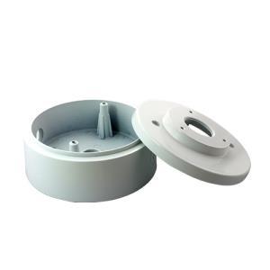 Boîte de Montage W Box WBXCA0001 pour Caméra de surveillance - Blanc