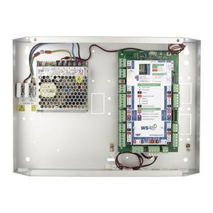 CONTROLEUR IP CTRL Wserver 4P 2500 Util